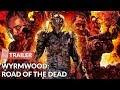 Wyrmwood: Road of the Dead 2014 Trailer | Jay Gallagher