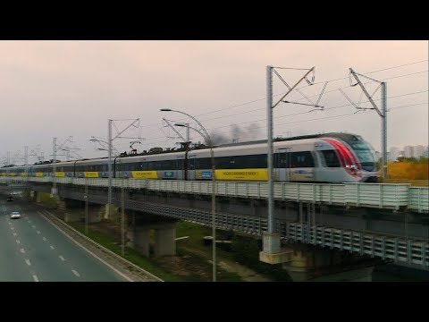 MEDIA OPPORTUNITIES IN THE INTERCITY TRAINS