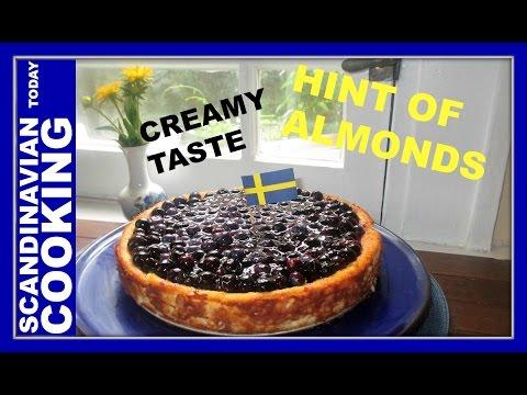 How To Make Homemade Swedish Cheesecake Recipe