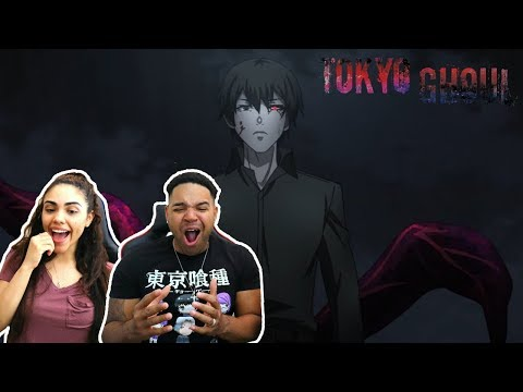 KANEKI IS BACK!! Tokyo Ghoul:re Episode 12 Reaction/Review