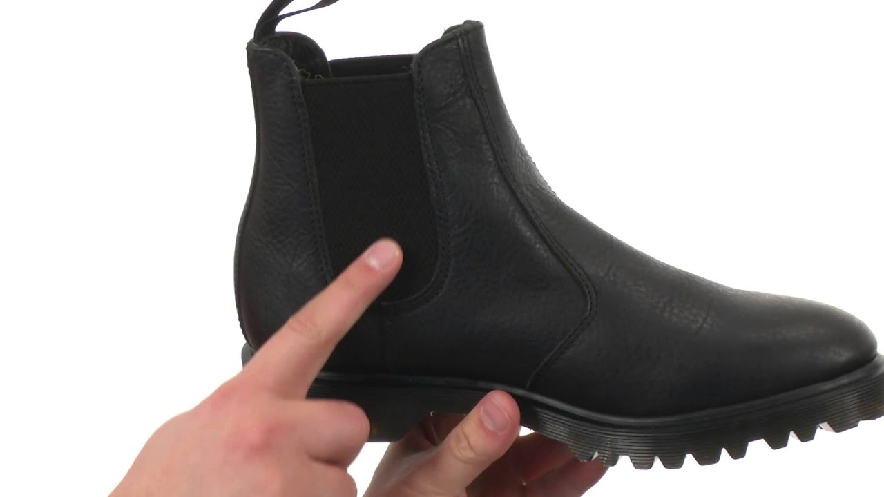 Kaufen Dr Martens 2976 Inuck Chelsea Stiefel Damen Im
