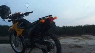 Qingqi Matador(Qm200gy) 200cc ( Photo and video )