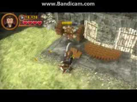 LEGO Pirates of the Caribbean - The Video Game (Continue)+7 |