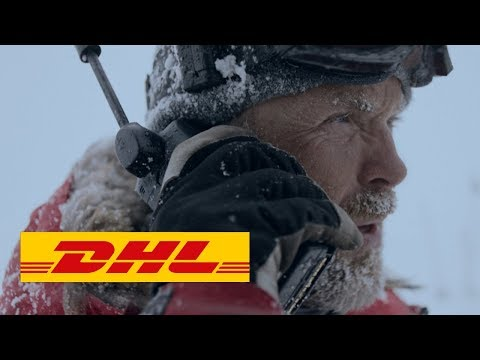 DHL and the Power of Global Trade: An Extreme Challenge