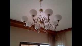 Смотреть видео натяжные потолки в Красногорске
