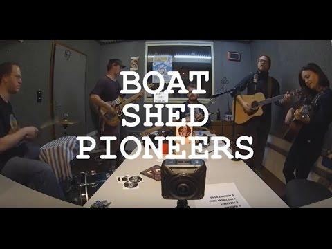 Boat Shed Pioneers - Die Radio Z K-Session (Folge 58)