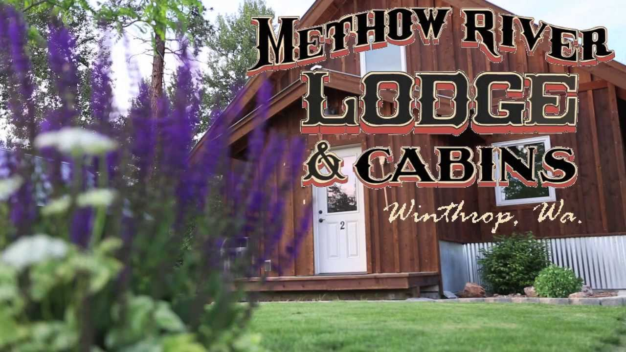 Methow River Lodge Cabins