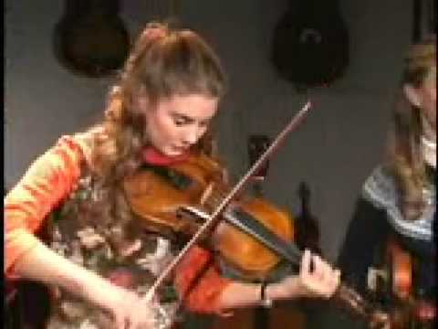 "The Quebe Sisters ""Fiddle Medley"""