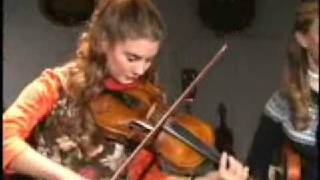 The Quebe Sisters Fiddle Medley