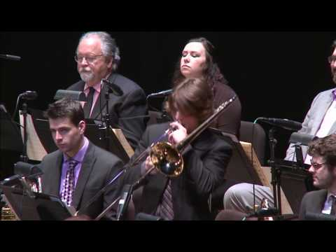 IU Jazz Celebration 2016: Take the 'A' Train