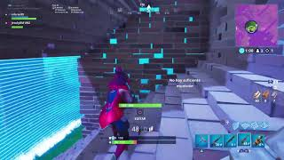 No asomes la cabeza FORTNITE