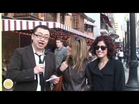 The Rush Street Show [The Cheeseburger Show Ep. 3]
