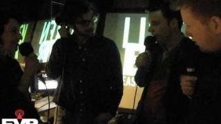 Two Door Cinema Club Interview on East Village Radio