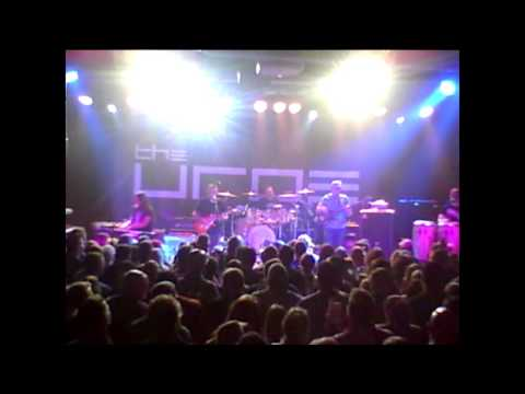 pomeroy reunion 2016 - live at The Waiting Room - Omaha, NE