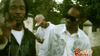 Bounty Killer - Not Nice- Boom Dandimite (RawTiD TV)