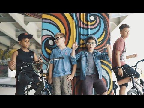 """Ride"" - Twenty One Pilots (Cover)   Mini Pop Kids"