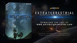 Free Sound Effects - Sci-Fi Sounds (Royalty free Non Copyrighted Sound Effects)