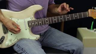 Video 4 Must know blues rhythm & licks tricks (major & minor pentatonic) download MP3, 3GP, MP4, WEBM, AVI, FLV November 2017
