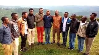 Ibuka aho wavuye ukagwa by choral Byumba