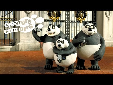 Monarchy Business  Creature Comforts  Part 1 HD