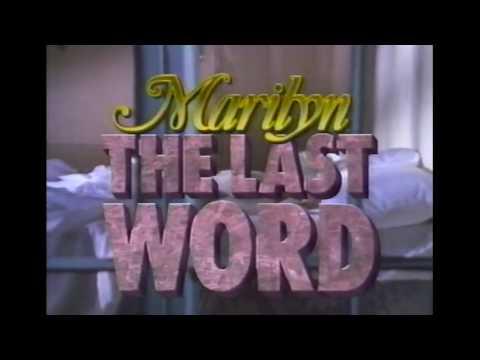 HARD COPY.Marilyn - The Last Word (S01E01) CBS.17February1992