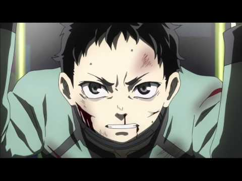 Deadman Wonderland is listed (or ranked) 22 on the list The Best Adult Swim Anime of All Time