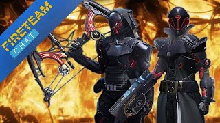 Will Destiny 2 be the last Destiny - Fireteam Chat Ep. 190