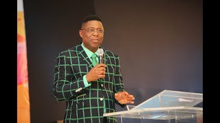 Divine Turnaround by Pastor Peter Amenkhienan: October 2017 Holy Ghost Party