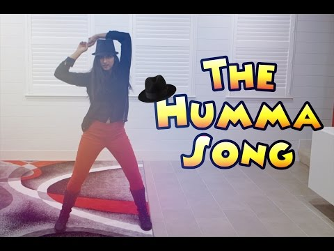 Dance - The Humma Song | OK Jaanu | DubsmashPanti | #FilmySneha