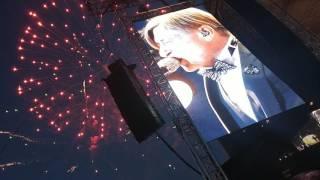 БІ-2 концерт в Ризі (салют)!