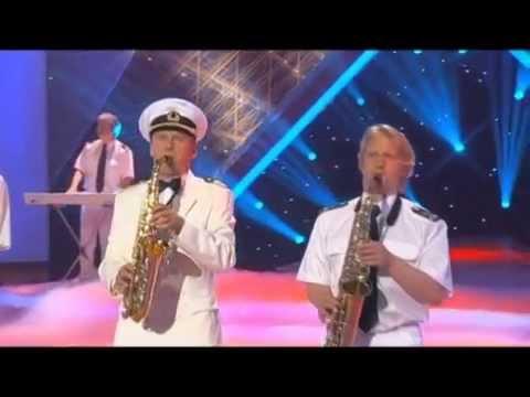 Captain Cook (Germany) - Steig in das Traumboot der Liebe (3. Teil)