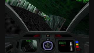 Descent 2 Maximum Level 4