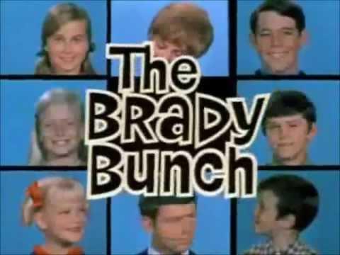 brady bunch season 1 intro