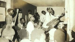 Guelewar Band Of Banjul - Sanehmentereng
