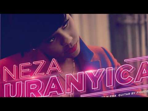 Uranyica - Neza (Official Audio)