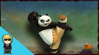 Kung Fu Panda - Free Installation & Download PC