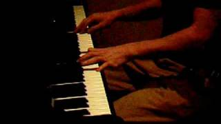 FIRST VERSION ON YOUTUBE- Here Comes Goodbye- Rascal Flatts Piano