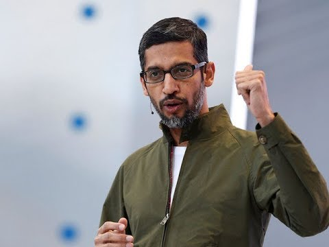 Google I/O 2018 keynote: Sundar Pichai talks emojis, AI advances and more