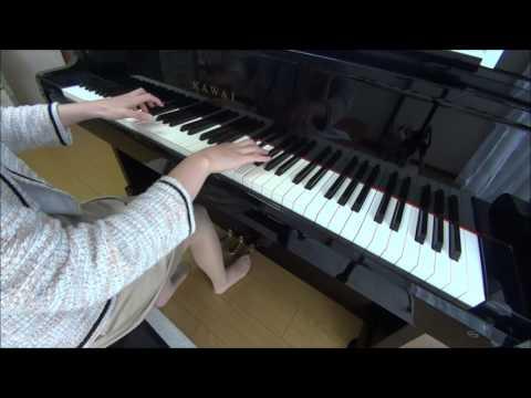 Kiroroの「Best Friend」キロロのベストフレンド(歌詞付き)をピアノで弾いてみた♪