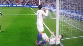 Fifa 16 Glitch!!!