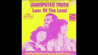 Gambar cover Undisputed Truth - Law of the land (1973)