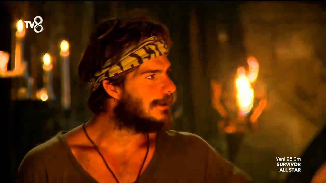 Hakan Elenince Neler Söyledi - Survivor All Star (6.Sezon 88.Bölüm)