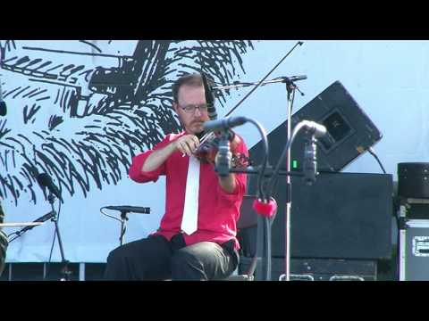 Casey Driessen - Sugarfoot Rag - Dunegrass 2008