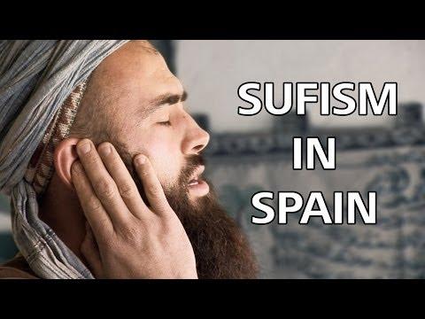 SUFISM IN SPAIN