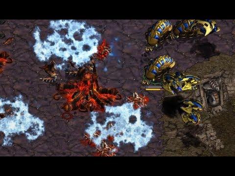 Download Jaedong (Z) v Mini (P) on Third World - StarCraft - Brood War REMASTERED