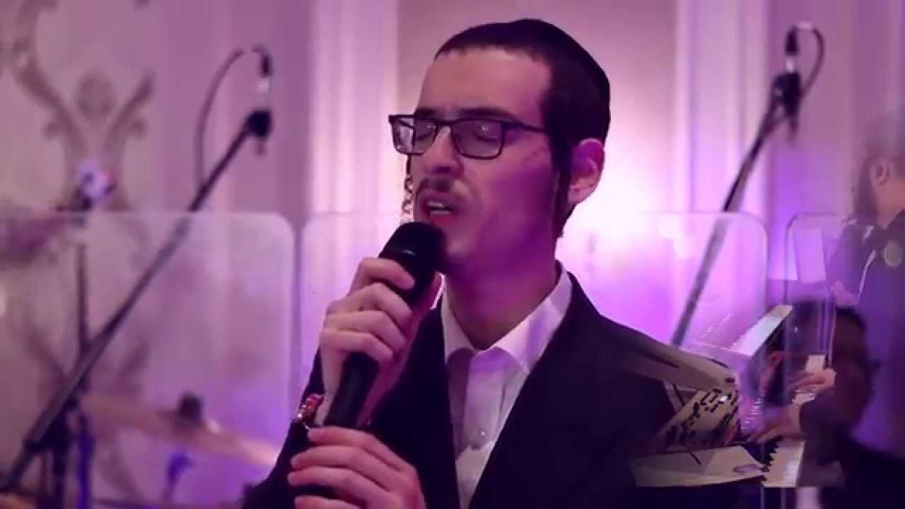 Dudi Knopfler with Freilach and Meshorerim - Lomoh Hashem | דודי, פריילך, משוררים - למה השם