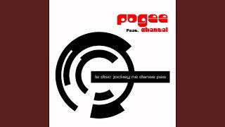 Le disc jockey ne danse pas (Handz Up Mix) (feat. Chantal)
