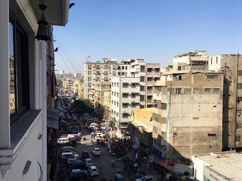 Discover Karachi, Pakistan's biggest city
