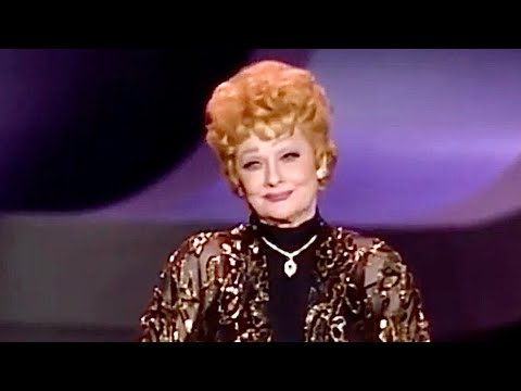 Download Lucille Ball and Tom Selleck induct Carol Burnett into The Television Hall of Fame--1985