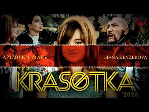 Азизбек Джураев Ва Диана-Красотка 2020 /Azizbek Djuraev Ft Diana-Krasotka 2020